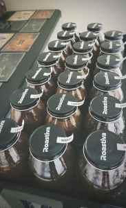 Coffee Jars