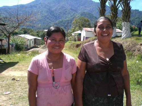 Mex- CF Women Group. 4