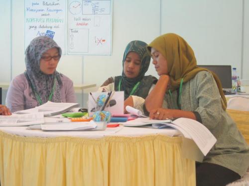 Finance Management Coop Training 2